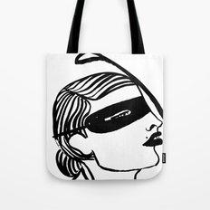 M Dita Tote Bag