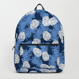 different pineapples Backpack