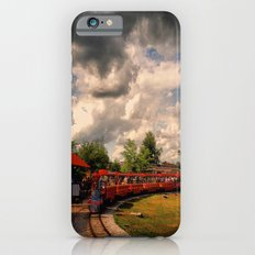 Zoo Train Slim Case iPhone 6s