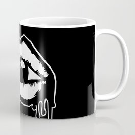 releasing the demon Coffee Mug