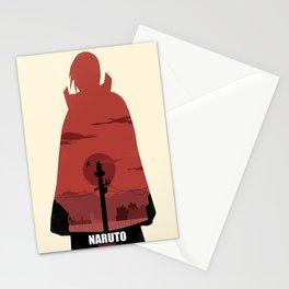 Naruto Shippuden - Itachi Stationery Cards