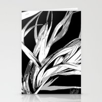 palm Stationery Cards featuring palm by Laurei Liz