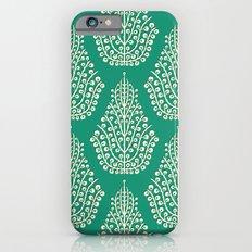 SPIRIT jade cream Slim Case iPhone 6