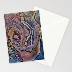 Superman's Fault Stationery Cards