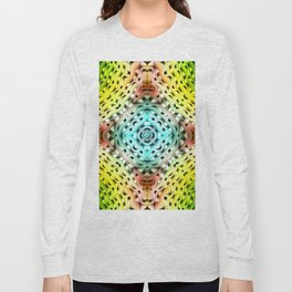 Abstracto Long Sleeve T-shirt