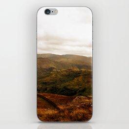 Hevellyn  iPhone Skin