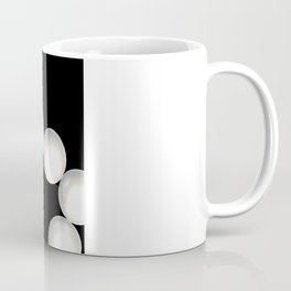 Pearl Necklace Coffee Mug