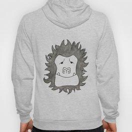 Monkey Emm Hoody