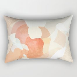 interlude Rectangular Pillow