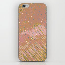 Drizzle iPhone Skin