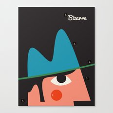 Coloradore 008 Canvas Print