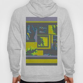 Map of the Planet Glepplenorz Hoody