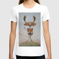 teacher T-shirts featuring the teacher  by Ed Schaap
