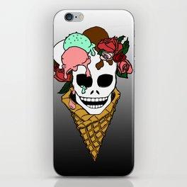 Hella Dark iPhone Skin