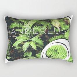 Wanderlust Rectangular Pillow