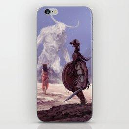 Ariadne - true story iPhone Skin