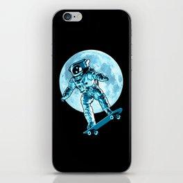 Astro Flip iPhone Skin
