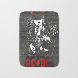 AcDc s Bath Mat