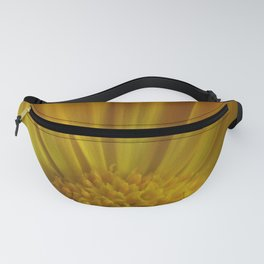Yellow Aster Fanny Pack