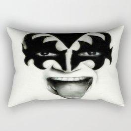Cold Gin Rectangular Pillow
