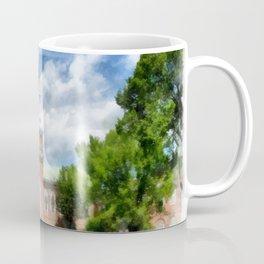 Dartmouth College Coffee Mug