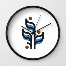 Oasis 02 Wall Clock