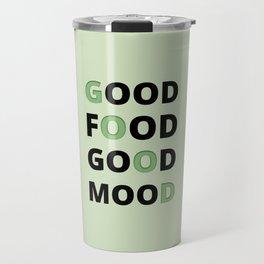 The Food Lover II Travel Mug