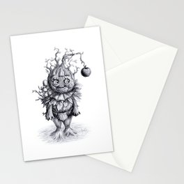 The Bewilder Tree Stationery Cards