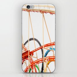 One Way To Have Fun #society6 #decor #buyart iPhone Skin