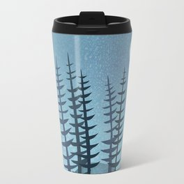 Pine Island Travel Mug