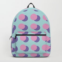 Big Dots Backpack