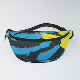 Respect for Dory Fanny Pack