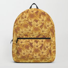 Fall Into Fall Backpack