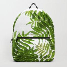 Embrace of a Rowan Tree Backpack