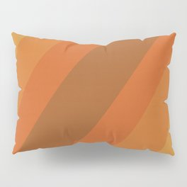 Retro Sunlight Pillow Sham