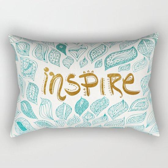 Inspire Rectangular Pillow