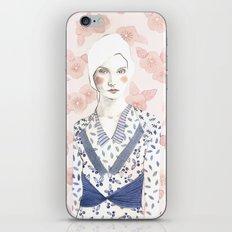Klara iPhone & iPod Skin