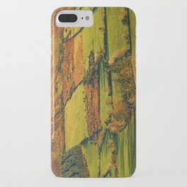 Leinster Mt iPhone Case