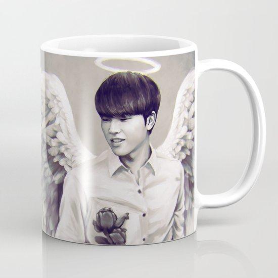Angel Hyun Mug