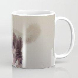 Cats: Maine Coon III Coffee Mug