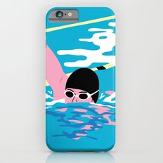 Swimming High iPhone 6s Slim Case