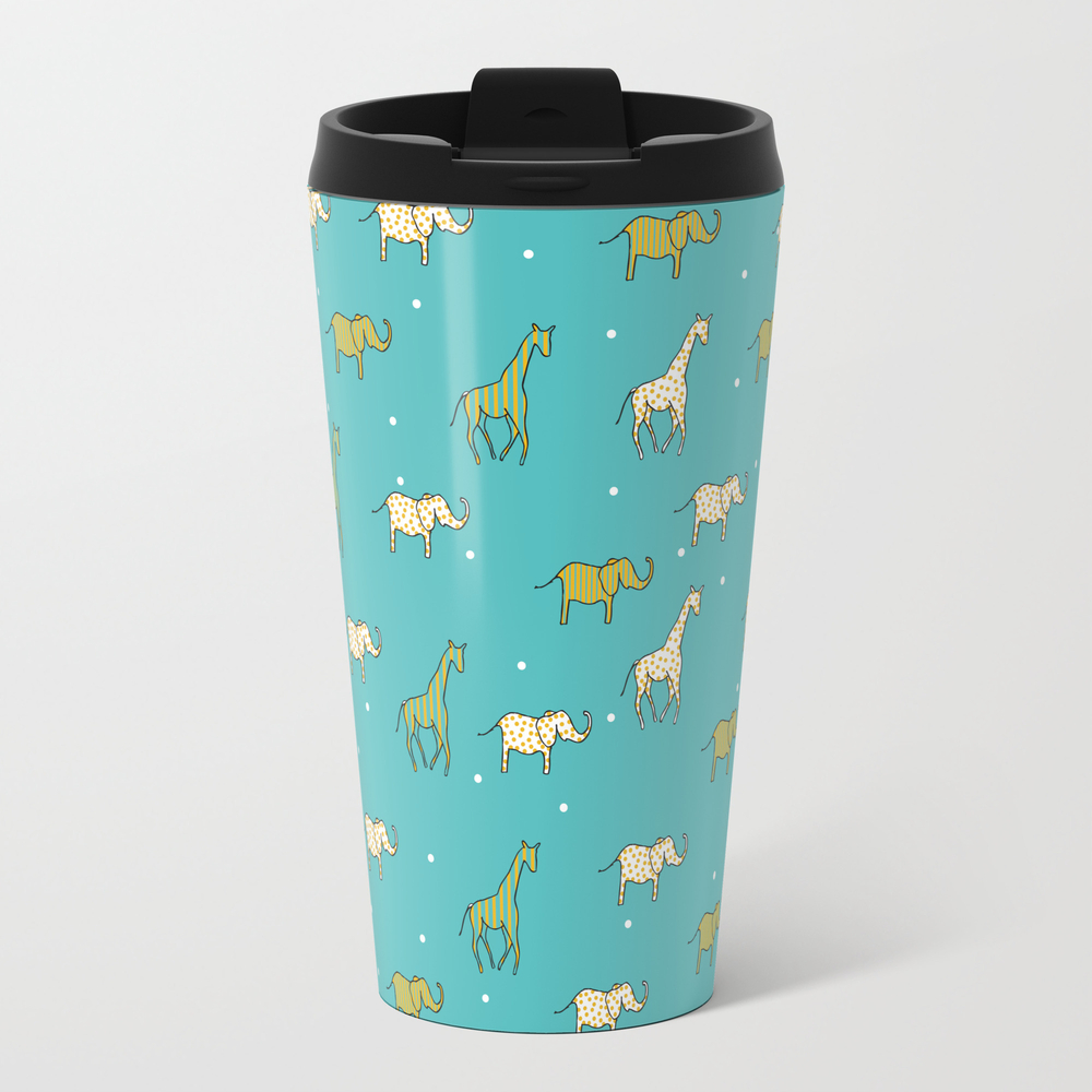 Zoo Travel Cup TRM775896