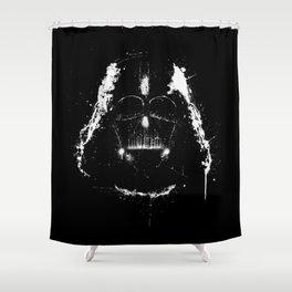 Vader Shower Curtain