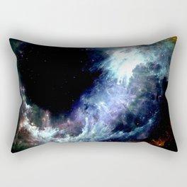 ζ Mizar Rectangular Pillow