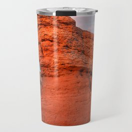 Hellhound Rock Travel Mug