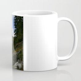 Olympic Mountains Coffee Mug