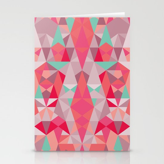 Simply II Stationery Cards
