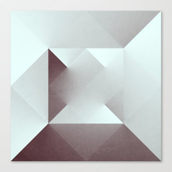 RAD I Canvas Print