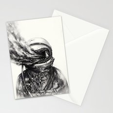 Transposed Stationery Cards