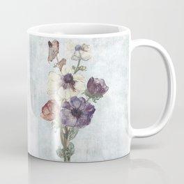 Revision of Anemones Coffee Mug